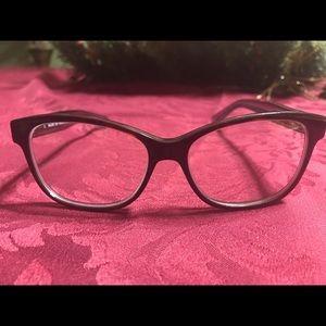 Marc Jacobs prescription glasses